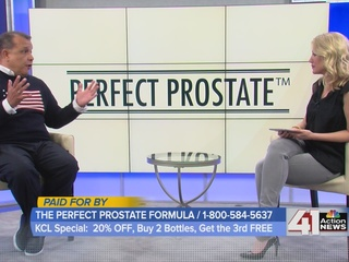 Protecting Your Prostate