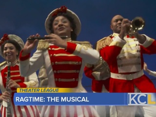 'Ragtime' Comes To KC