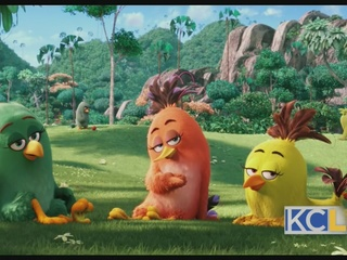 'Angry Birds'-- See It Or Skip It?