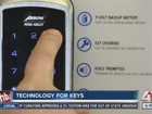 Angie's List: Technology for keys