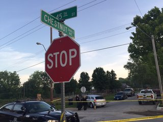 POLICE: One killed in fatal KCMO shooting
