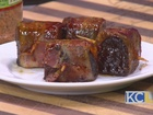 RECIPE: Fergolicious Bacon-Wrapped Burnt Ends