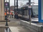 UPDATE: Streetcar back in service