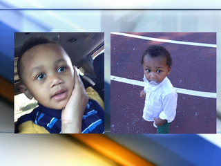 UPDATE: AMBER Alert for 2 boys canceled