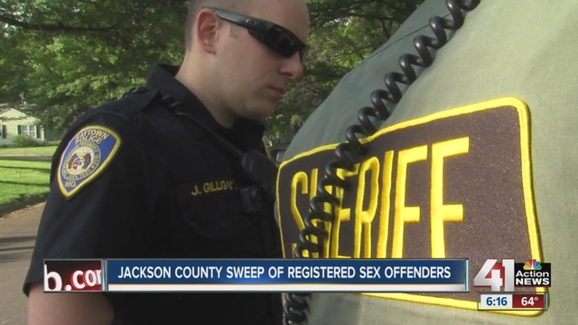 Sex offenders in jackson county illinois