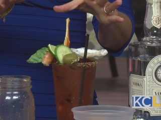 Bloody Mary Smackdown