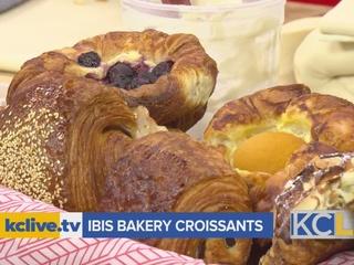 Ibis Bakery Croissants