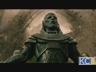 Movie Mitch Talks 'X-Men: Apocalypse'