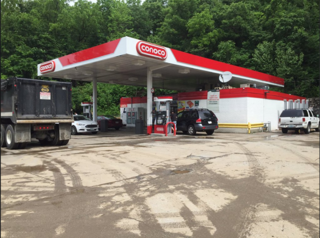 KCMO gas station's business affected by flooding
