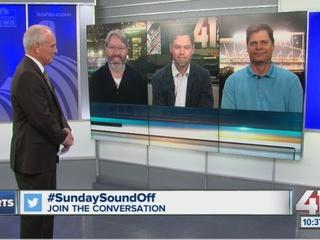 Sunday Sound Off: Royals Injuries