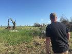Service member loses home in KS tornado