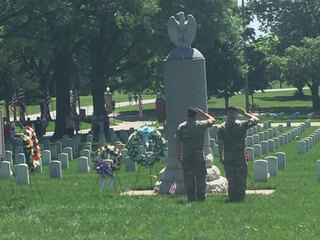Fort Leavenworth improves Memorial Day wait time