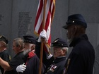 Vets remember fallen soldiers on Memorial Day