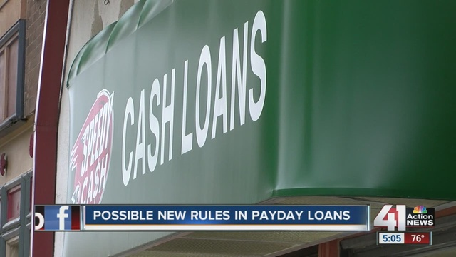 Payday Loans Kansas City >> Efforts to end predatory lending lead to Kansas City ...