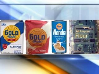 General Mills announces voluntary flour recall