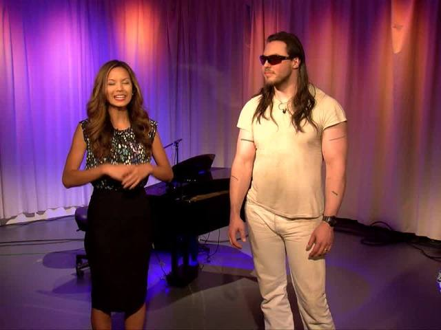 Behind The Spotlight Web Exclusive: Andrew W.K.