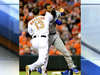 UPDATE: Ventura suspended 9 games after fight