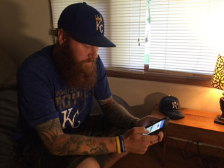 New rules limit Royals fans' All-Star voting