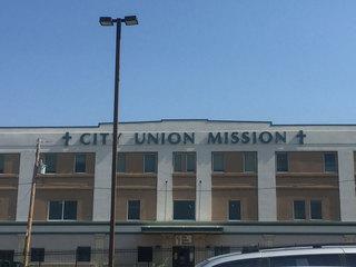City Union Mission looks to raise $4 million