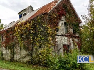 'Little Money Mansions' In KC