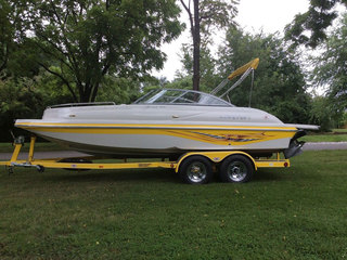 Raymore family scammed online over boat sale