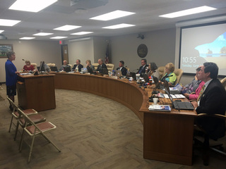 KCK can hire unlicensed teachers this fall