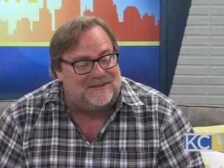 Kevin Farley visits KC
