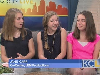Talent Show Tuesday: JEM Productions