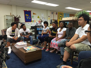 Students hope video opens KS lawmakers' eyes