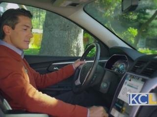 Tech Thursday: Wi-Fi For Your Car