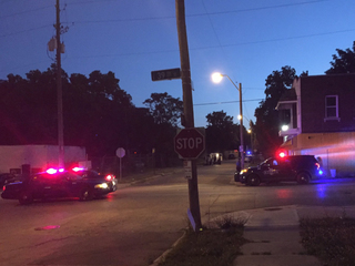 UPDATE: Man in custody after standoff in KCMO