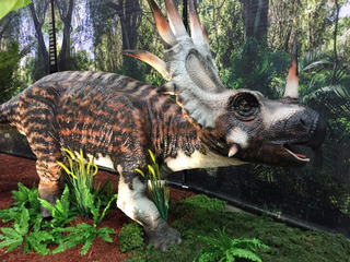 WATCH: Get ready for Jurassic Quest