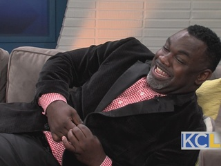 Late Night Laughs With Rodney Perry