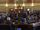 KS gov. signs bill aimed at keeping schools open