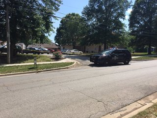 One injured after shooting in south KC