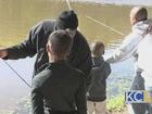 Urban Kids Fishing Derby