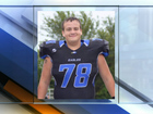 Grain Valley grad who died in a crash remembered