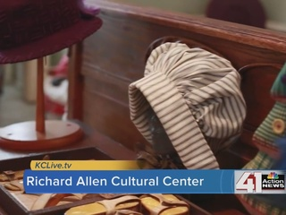Celebrating African-American History