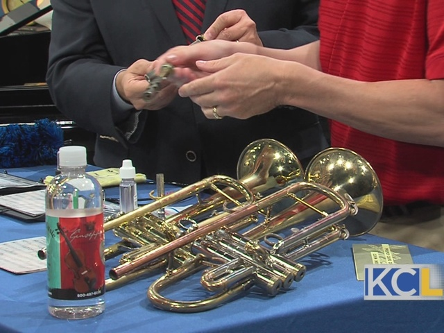 Keeping Your Musical Instrument Pristine