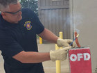 VIDEO: Safety tips for fireworks from Olathe FD
