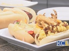 Creative Hot Dog Toppings For Fourth Of July