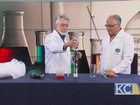 Mad Science Experiments