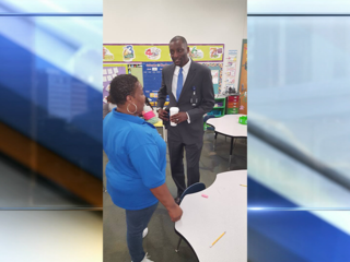 WATCH: Interview with KCPS superintendent Bedell