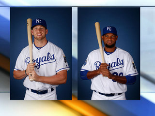 Watch for Royals prospects in MLB Futures game