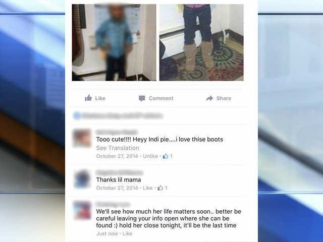 Police investigate alleged Facebook threat made by Kansas officer
