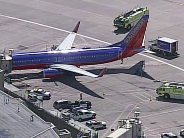 Southwest airlines flight erted to kci after turbulence kshb