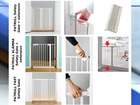 IKEA recalls safety gates, gate extensions