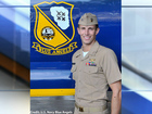 K-State grad will fly for Navy's Blue Angels