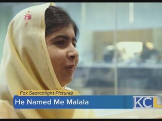 Chat Series Preview: Malala Yousafzi