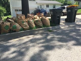 Prairie Village seeks new trash removal bids